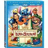 Lilo & Stitch / Lilo & Stitch 2: Stitch Has a
