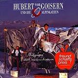 Songtexte von Hubert von Goisern und die Alpinkatzen - Aufgeigen stått niederschiassen