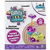Cool Maker 6027891 - Kit Argilla Pottery Cool, 4 pz.
