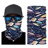 ZHY-ZNB ZHY-ZNB 3D Staubdichter Sonnenschirm-Schal Wasserdichter UV-Schutz, Multifunktionssport im Freien, Gesichtsmaske
