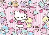 Olimpia Design Fototapete Sanrio Hello Kitty, 1 Stück, 460P8