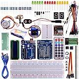 Set / Kit für Arduino , Kuman K11 Starter Projekt Das Vollständige Ultimate Starter Kit mit Deutsch Tutorial UNO R3