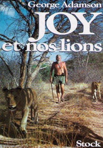 Joy et nos lions