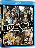 Baccano [Standard Edition] [Reino Unido] [Blu-ray]