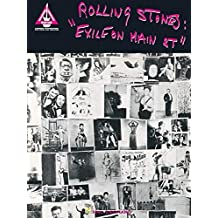 Rolling Stones - Exile on Main Street (Guitar Recorded Versions S) by Rolling Stones (1995-05-01)