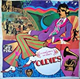 The Beatles A COLLECTION OF BEATLES OLDIES, steroe. PCS 7016