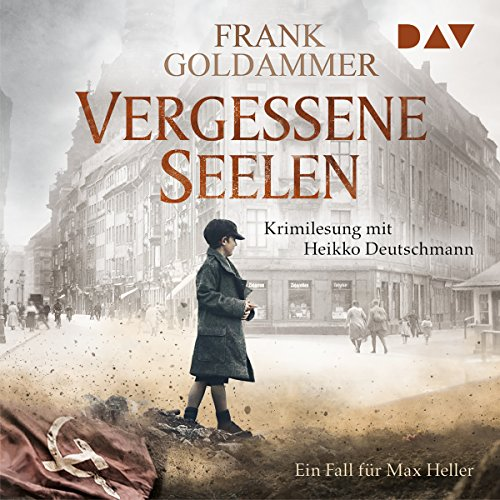 Vergessene Seelen: Max Heller 3