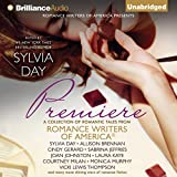 Premiere: A Romance Writers of America Collection, Book 1