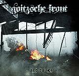 Goitzsche Front: ...aus Ruinen (Audio CD)