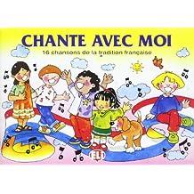 Chante Avec Moi - Pack of Booklet & Cassette (Eli  19.60%)