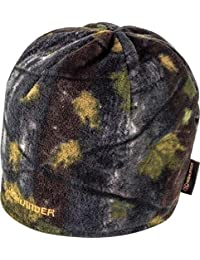 Highlander Reversible Fleece Beanie Hat