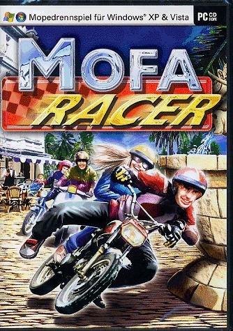 Mofa Racer - Mit dem Zweitakter bis ans Limit! (Raser Roller)