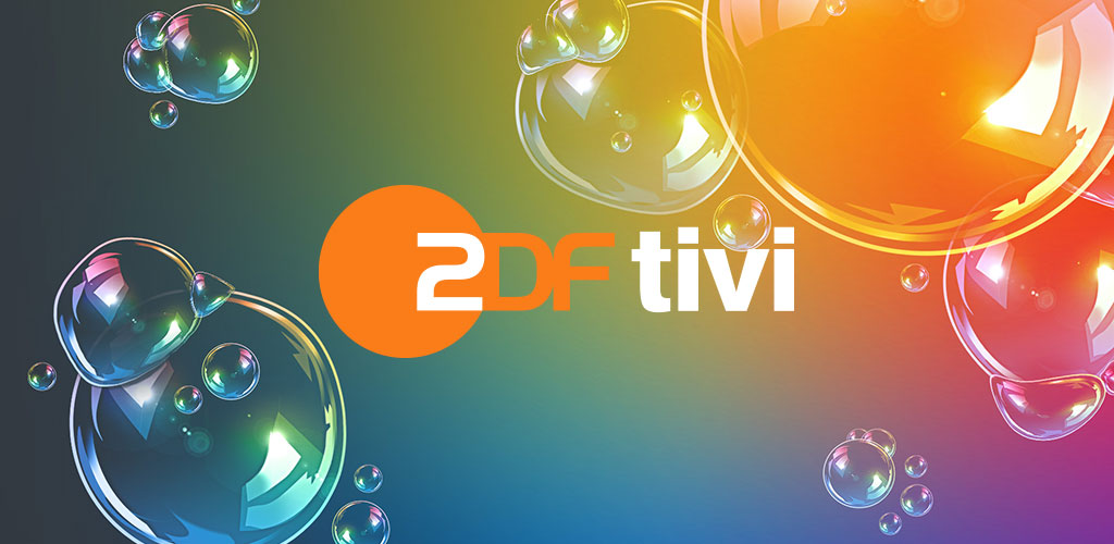 ZDFtivi-App – Videos und Unterhaltung für Kinder - 2