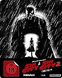 Sin City 1 & 2 - Steelbook [Blu-ray] -