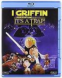 I Griffin - Presentano: 'It's a trap!'