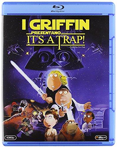 I Griffin - Presentano: 'It's a trap!' [Blu-ray] [IT Import] - Fox Trap