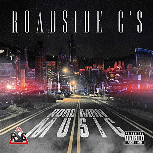 Roadman Music [Explicit]
