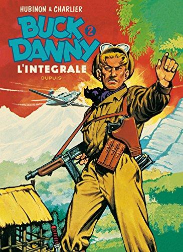 Buck Danny - L'intégrale - tome 2 - Buck Danny 2 (intégrale) 1948 - 1951