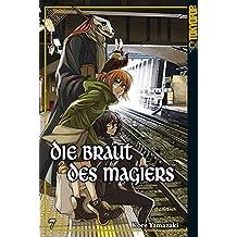 Die Braut des Magiers 07