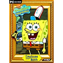 SpongeBob: Employee of the Month