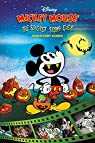 Disney Mickey Mouse: The Scariest Story Ever Cinestory Comic par Walt Disney Pictures