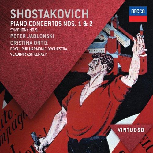 Shostakovich: Piano Concertos ...