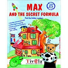 Max and the Secret Formula: Find the Hidden Numbers