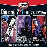 28/3er Box Folgen 82 - 84