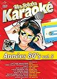 Mes soirées Karaoké Années 80 - volume 5