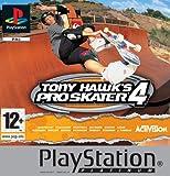 Cheapest Tony Hawks Pro Skater 4 on Playstation