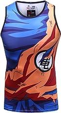Cody Lundin Herren Mode bunt Cratoon gedruckt Casual Muskel Shirt Gentleman Blickfang - Shirt männlichen Sport Outdoor Sport Jersey
