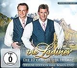 Die 10 Gebote der Heimat - Deluxe Edition (inkl. Bonus-DVD)