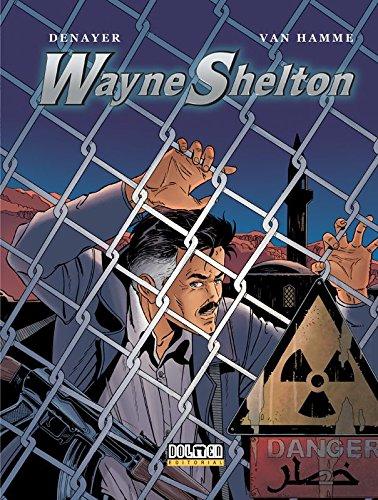 WAYNE SHELTON INTEGRAL 04