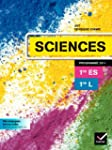 Sciences 1res ES/L �d 2011 - Manuel d...