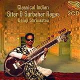 Classical Indian Sitar & Surbahar Ragas by Baluji Shrivastav