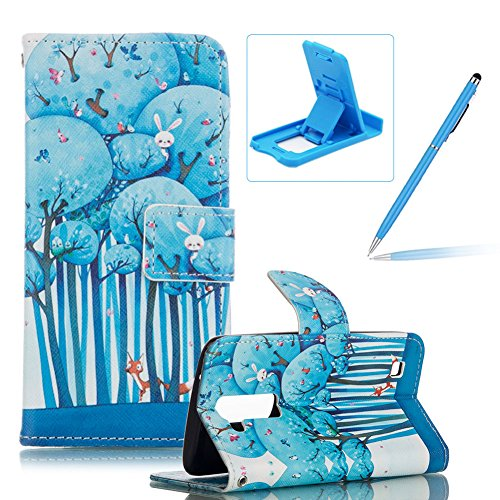 lg-k7-k8-magnetic-closure-flip-portable-carrying-casebook-style-pu-leather-foldable-stand-wallet-ful