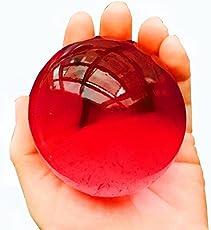 Mamum überdimensionaler Baby Ozean Wasser Spielzeug Perlen, großer Kristall Schlamm Hydrogel Kinder Gelkügelchen Wasser Spielzeug wächst Spielzeug one size Mehrfarben
