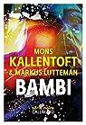 Bambi, T3, inspecteur Zack Herry par Kallentoft