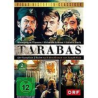 Pidax Historien-Klassiker: Tarabas - Der komplette 2-Teiler nach dem Roman von Joseph Roth