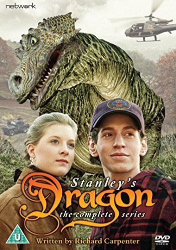 Serie Trichter (Stanley's Dragon - The Complete Series [DVD] by Judd Trichter)