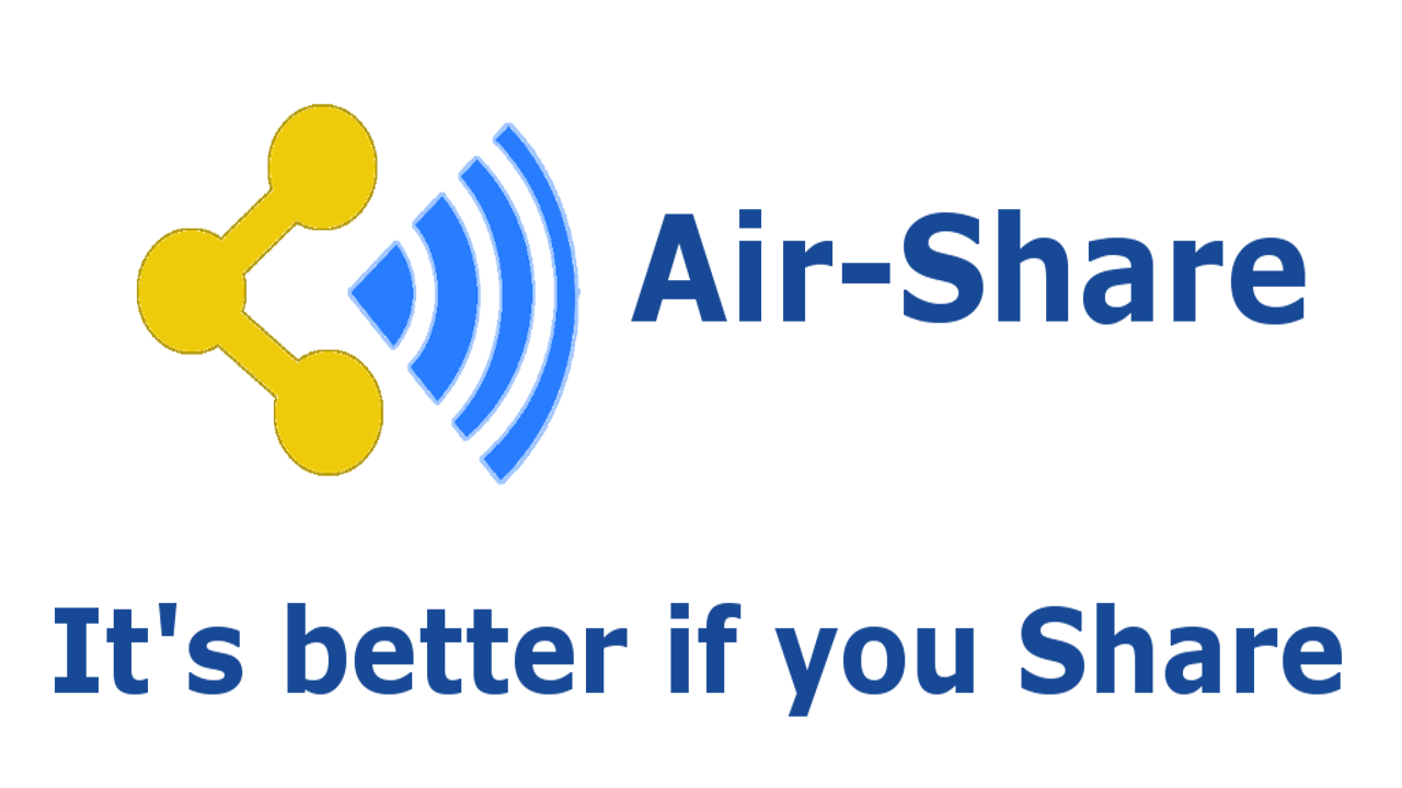 Air-Share