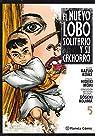 Nuevo Lobo Solitario y su cachorro nº 05 par Koike