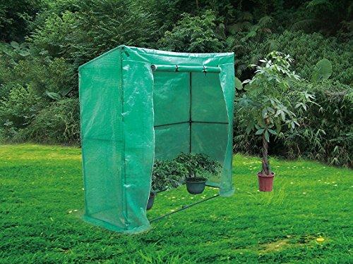 Biotop B2075Gewächshaus Tomate, Pe 200x 78x 200cm