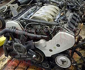 Audi 4.2 V8 32 SOUPaPE Type de moteur AHC 340 BHP S8 Uprated ABZ
