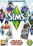 Les Sims 3 + Les Sims 3 : saisons - d...