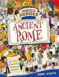 Ancient Rome (Puzzle Heroes)