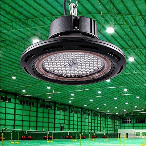 Lh&Fh Outdoor-Chip / Patch-Typ UFO-Form Runde LED High Bay Licht Schöne 60/90/120 Bohnenwinkel 240W , 2700k (Zement-patch)