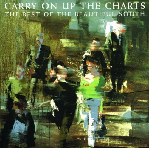 Beautiful South, The - Carry On Up The Charts - Go! Discs - 828 572-2 by Beautiful South (1994-10-21)