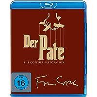Der Pate 1-3 [Blu-ray]