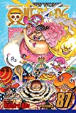 One Piece, Vol. 87: Bittersweet (English Edition)